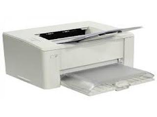 Picture HP LaserJet Pro M104a Printer