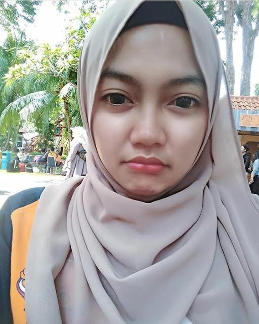 Hijab Instan Salwa