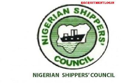 Apply Here For Nigeria Shippers Council Recruitment 2018/2019 | NSC Application Form