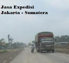 Jasa Expedisi Padang Ke Jakarta