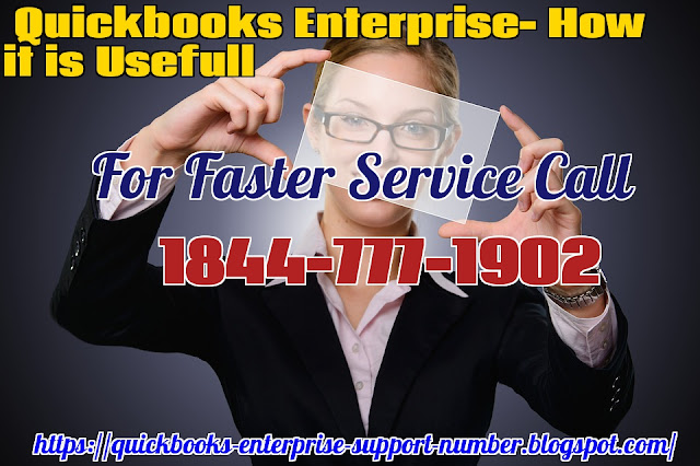 quickbooks enterprise support number
