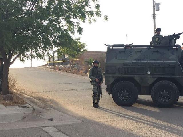 ¡Última hora!  Militares capturan a jóvenes durante una fiesta en Culiacán, Sinaloa, Músicos y algunos invitados al festejo se encuentran detenidos