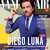 DIEGO LUNA COVERS 'VANITY FAIR' MEXICO TALKS ABOUT 'ROGUE ONE: A STAR WARS STORY'
