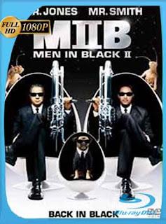 Hombres de Negro 2 2002 HD [1080p] Latino [Mega]dizonHD