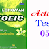 Listening LongMan New Real TOEIC Actual Test 05