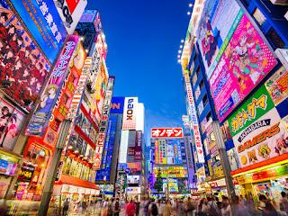 Sejarah Akihabara dan Perkembangannya