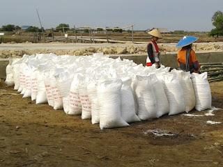Kemenperin: Impor Garam Segera Menutup Kebutuhan IKM