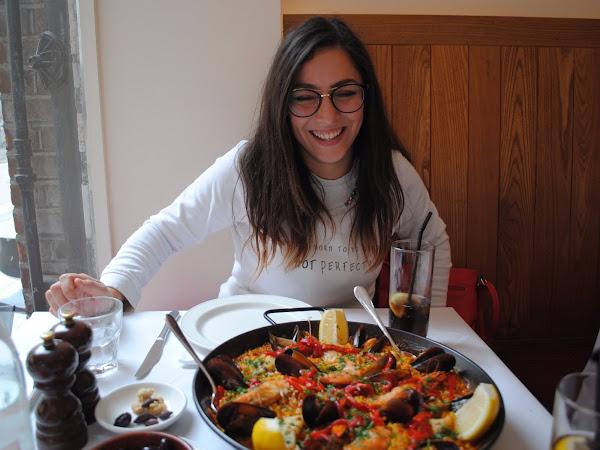 Restaurant Review | Cigala