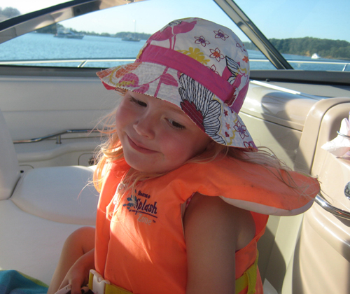 boat safety rules