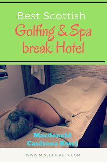 pin cardrona hotel break