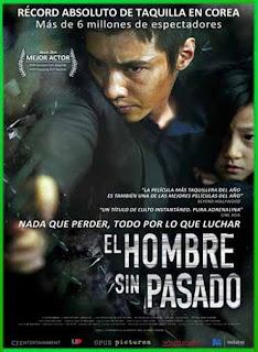 El Hombre sin Pasado (2010) | DVDRip Latino HD GoogleDrive 1 Link