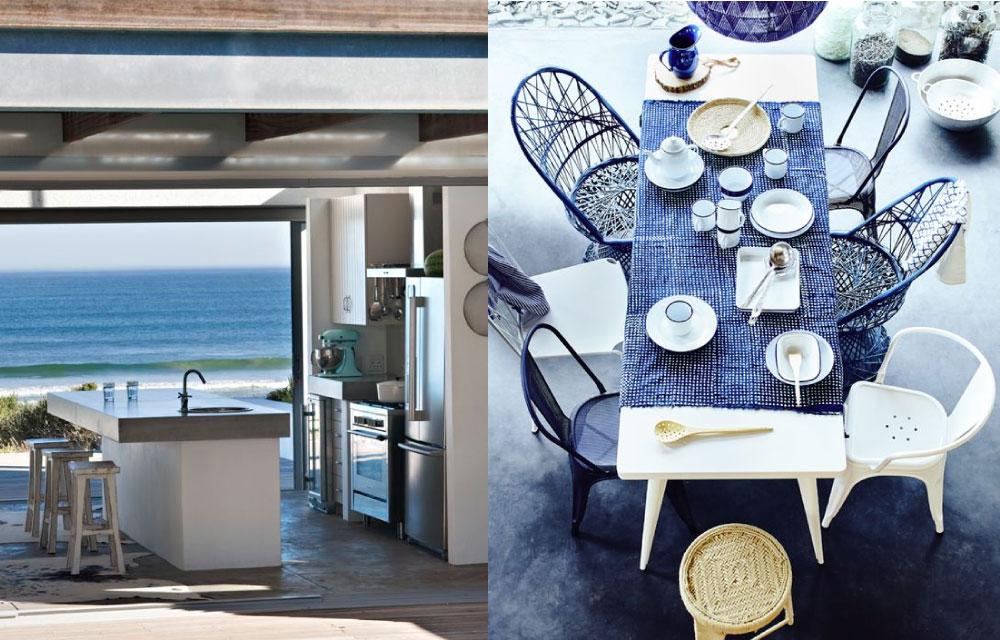 Mobili Per Casa Al Mare : Arredare la casa al mare idee e consigli dettagli home decor