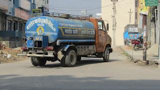 Mountain Mama Teaching Vehicles In Nepal