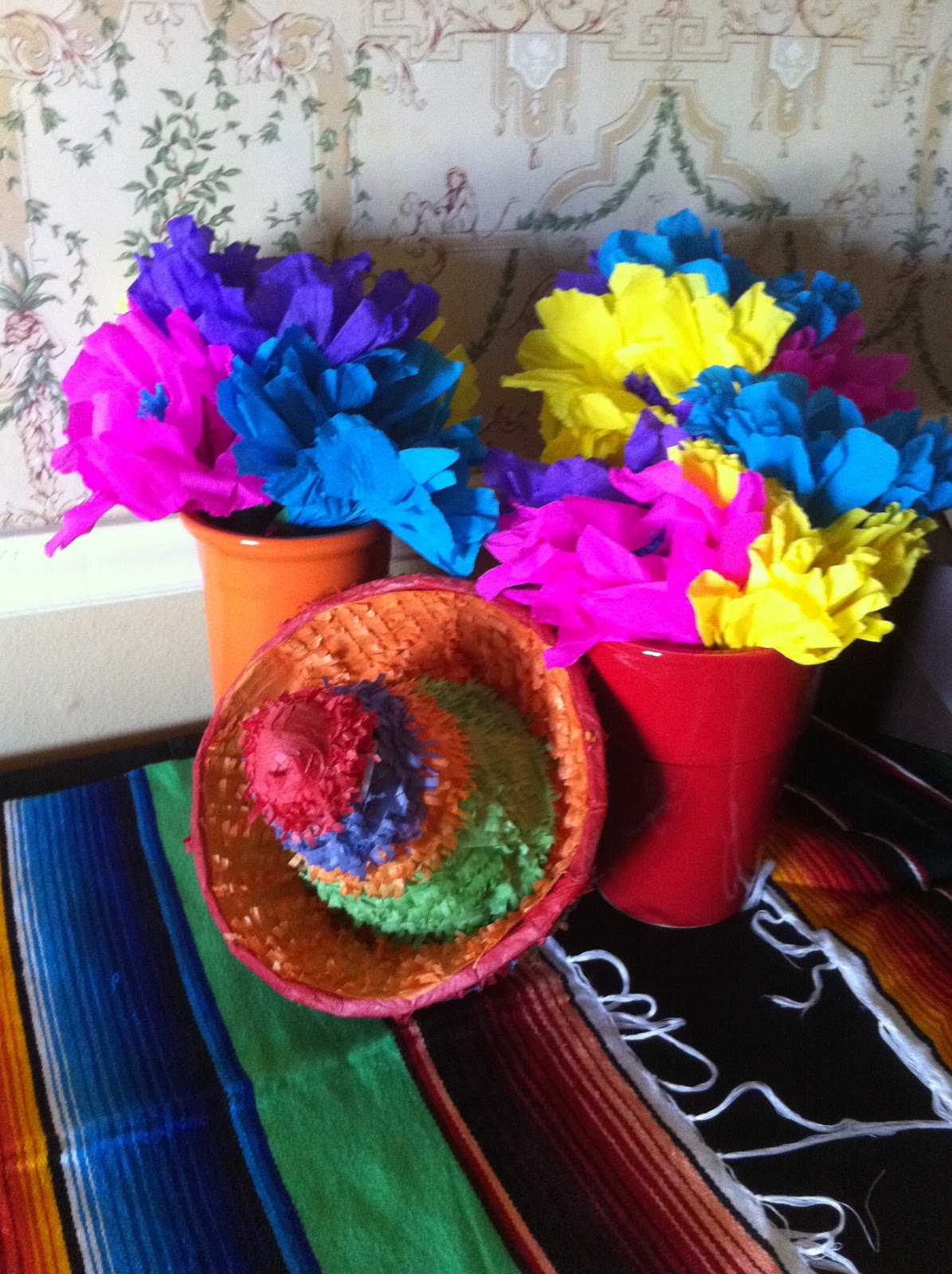 35 Mexican Table Decorations Ideas Decorating