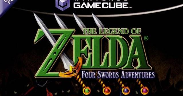 legend of zelda four swords gba rom download