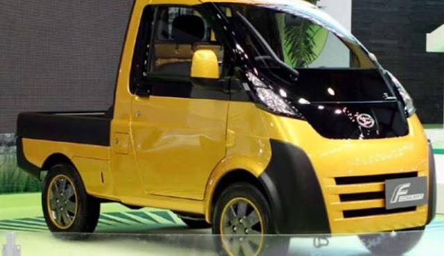 Siap Diluncurkan Mobil Pedesaan Dengan Harga Hanya 60 Juta-an