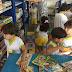 Mês do livro: mais 100 alunos participaram de atividades lúdicas na Biblioteca Municipal