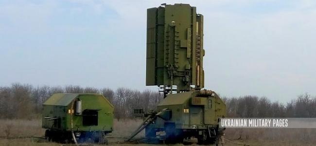 РЛС 79К6 «Пелікан»