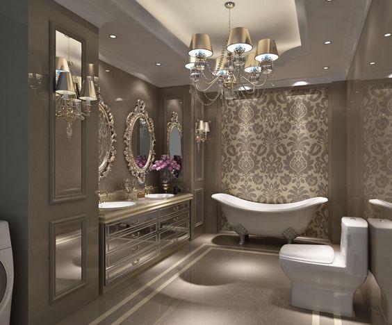 Best 50 Bathtub Design Ideas For Modern Bathrooms