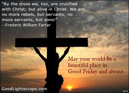 Good Friday Images: Some Best Good Friday Greetings cards Ecards Pics Photos 2016
