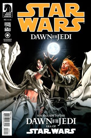 Star Wars: Your Guide to the Dawn of the Jedi Era of Star Wars Download
