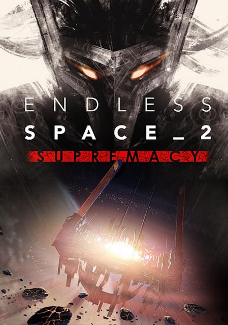 تحميل لعبه Endless Space 2 Supremacy 2018 للكمبيوتر