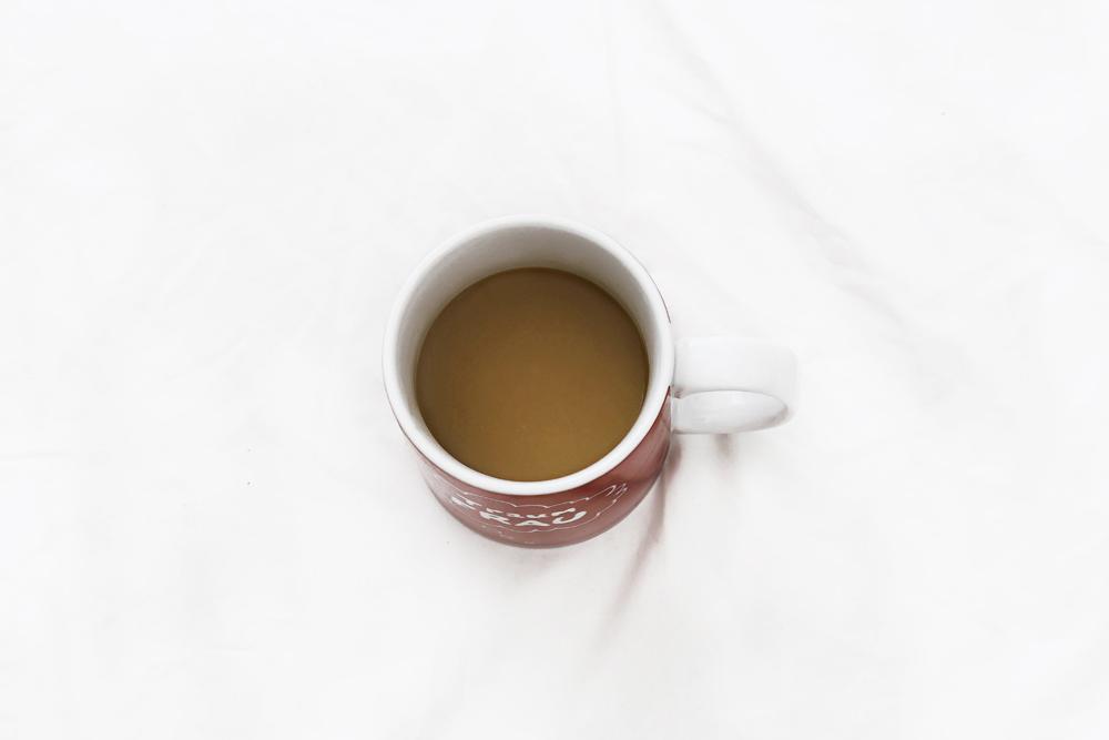 kawa, obrazek, zdjecie z lotu ptaka, kubek, foto, patrycja, blog o zyciu