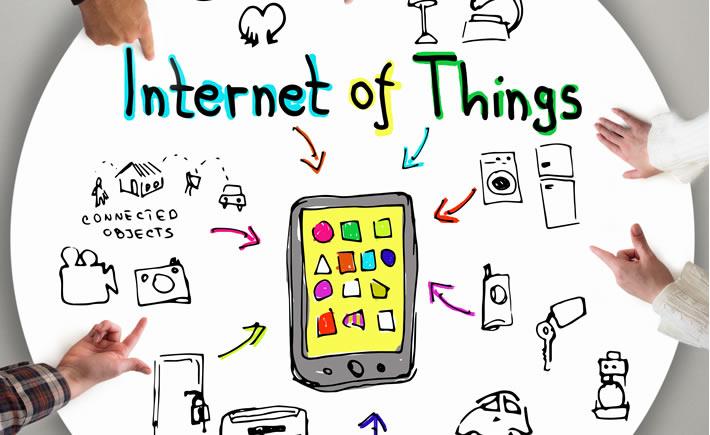 De acuerdo con un estudio realizado por Hewlett Packard en 2015, se reportó que el 70% de los dispositivos más comúnmente utilizados en el Internet de las cosas tienen vulnerabilidades de seguridad en las contraseñas. (Foto: Depositphotos)