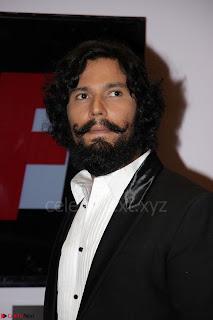 Randeep Hooda at a Press Conference of MTV Show BIGF Season 2 015.JPG