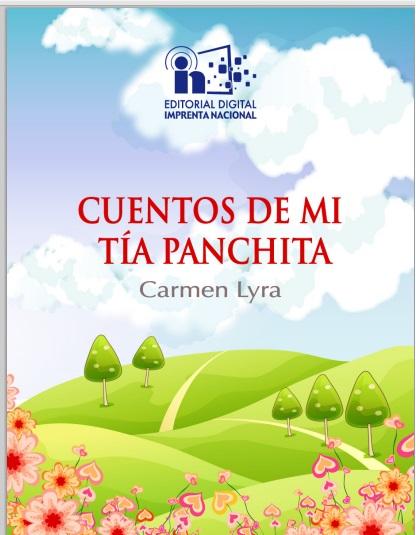 Cuentos mi Tía Panchita