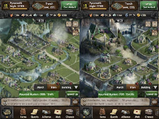 Hobbit:Kingdom of Middle-earth Apk Mod v14.0.0 Full Apk+Data Update Terbaru