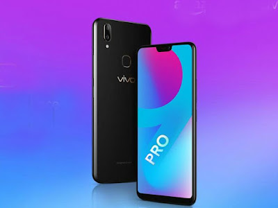 Spesifikasi Vivo V9 Pro
