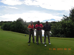 Dalit Bay Golf and Country Club, Kota Kinabalu, Sabah
