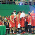 #Centrobasket2016 : México 91, Islas Vírgenes 83, en tiempo extra.