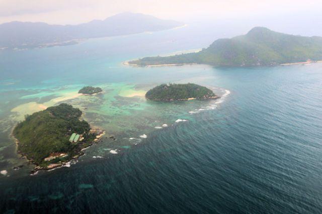 Seychellen Inseln (C) JUREBU