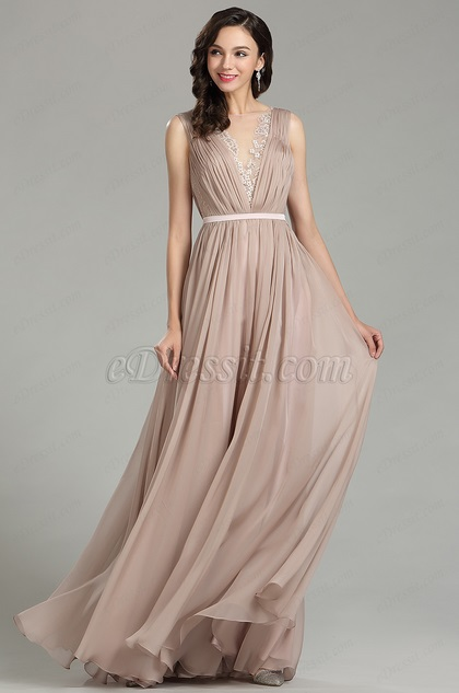 eDressit pretty long fashion designer dress