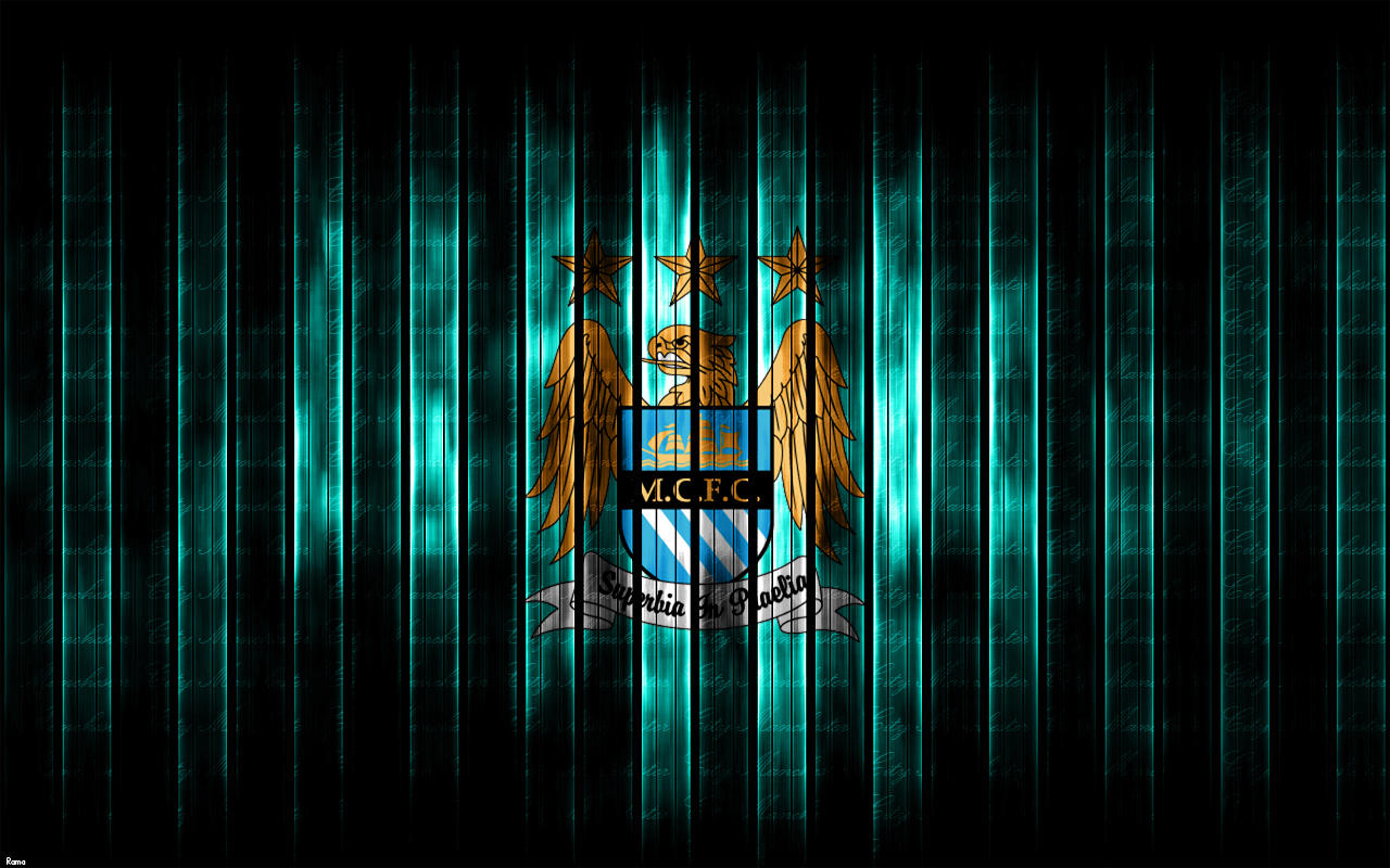 Manchester City Logo Wallpapers HD Collection | Free Download Wallpaper