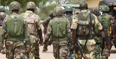 23 Nigerian Soldiers missing after Boko Haram ambush