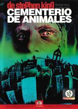 Cementerio de Mascotas (1989