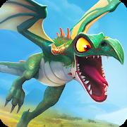 Hungry Dragon MOD APK Terbaru