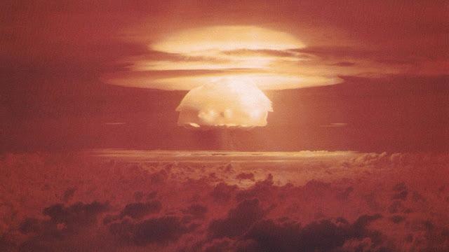 Pruebas nucleares durante la Guerra Fría afectaron al campo geomagnético de la Tierra