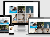 The Freelancer v3.0 - A Responsive Blogger Template