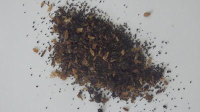 IN.FUSED Coconut Coffee Scrub
