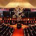 Parliament adjourned till tomorrow