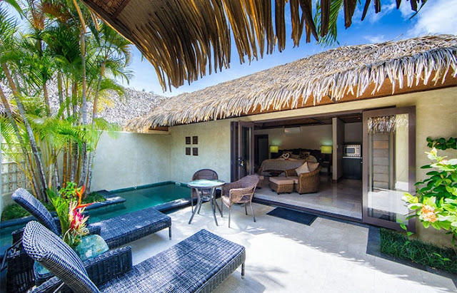 Bali Villas Rental Benefits of Ranting a Bali Villa Compared to a Hotel Room