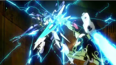 Gundam Build Divers Episode 0 Subtitle Indonesia