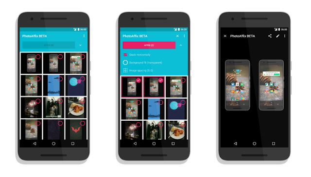 10+ Aplikasi Android  Open Source Ini Bisa Kamu Dapatkan Secara Gratis, Cocok Buat Yang Lagi Belajar Develop Android