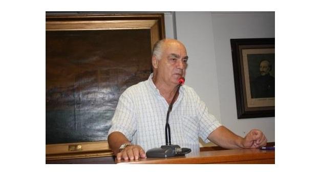 Γ. Αποστολίδης για ΔΙΣΥΠΕ: Date Obolum Belissario