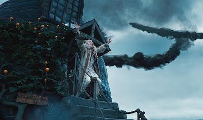 Ксенофилиус Лъвгуд - Хари Потър и даровете на смъртта