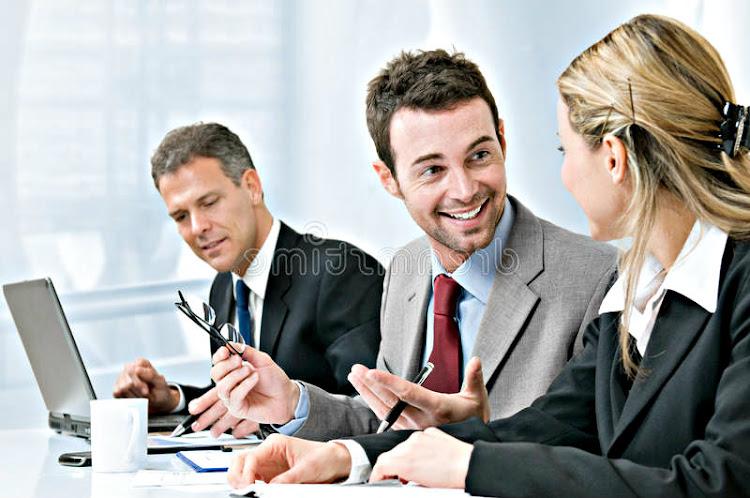 Interacción (Individuo y Organización)